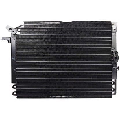 Picture of Denso 477-0124 A/C Condenser
