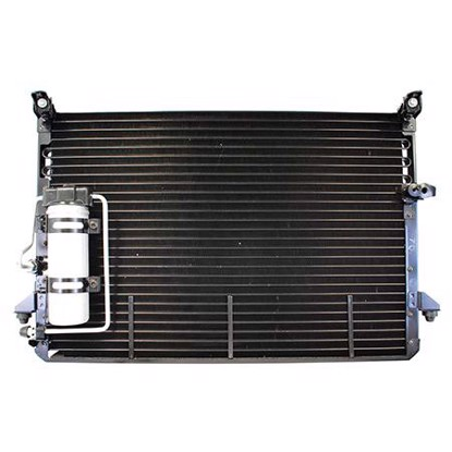Picture of Denso 477-0125 A/C Condenser