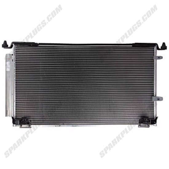 Picture of Denso 477-0500 A/C Condenser