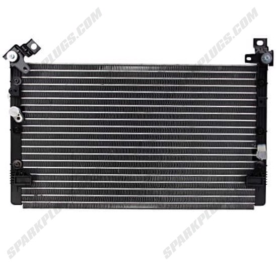 Picture of Denso 477-0504 A/C Condenser
