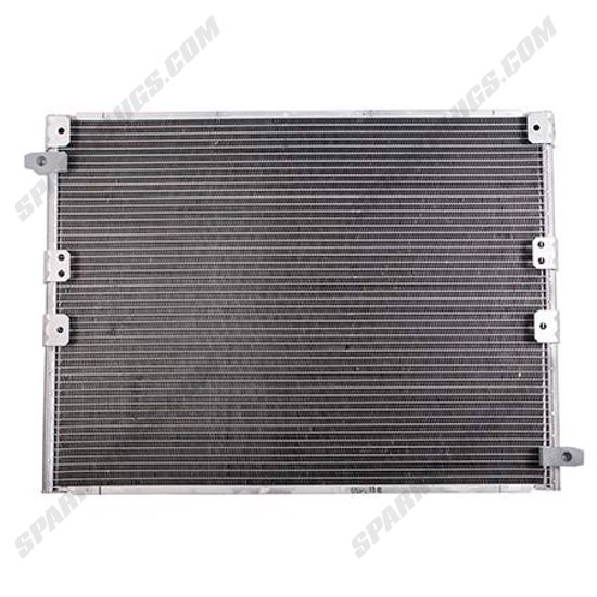 Picture of Denso 477-0518 A/C Condenser