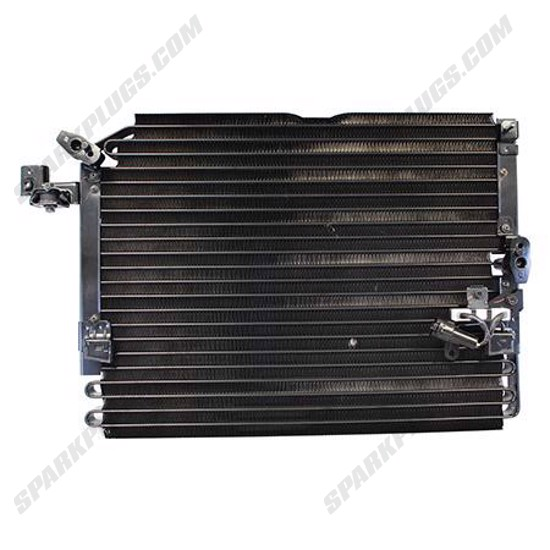 Picture of Denso 477-0546 A/C Condenser