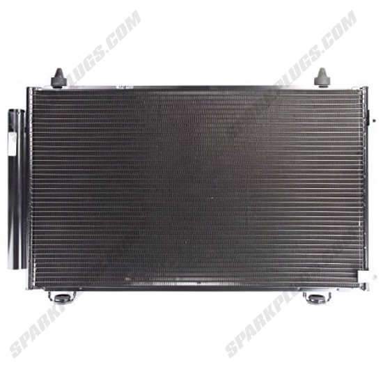 Picture of Denso 477-0563 A/C Condenser