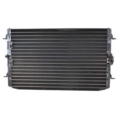 Picture of Denso 477-0615 A/C Condenser