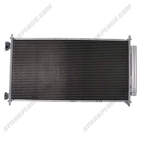 Picture of Denso 477-0625 A/C Condenser