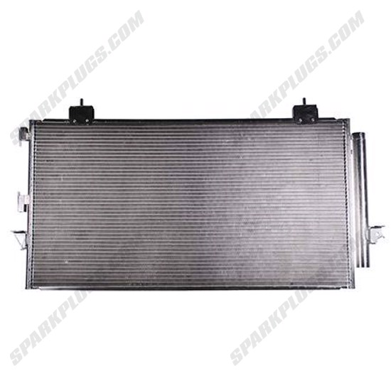 Picture of Denso 477-0658 A/C Condenser