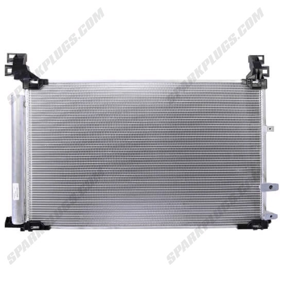 Picture of Denso 477-0685 A/C Condenser