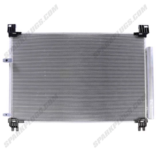 Picture of Denso 477-0686 A/C Condenser