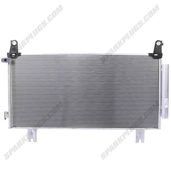 Picture of Denso 477-0692 A/C Condenser