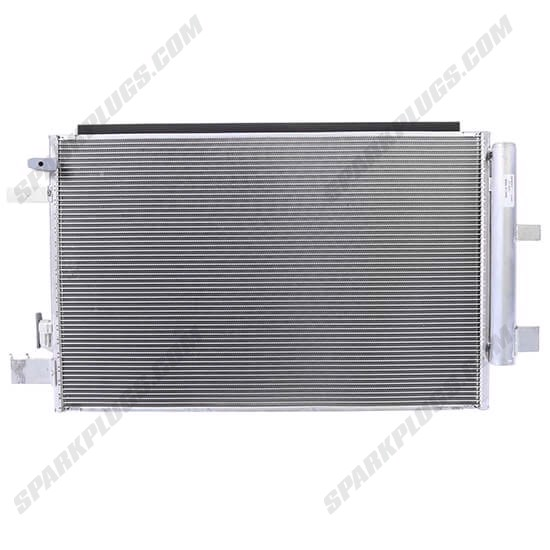 Picture of Denso 477-0695 A/C Condenser