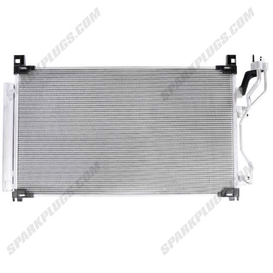 Picture of Denso 477-0696 A/C Condenser