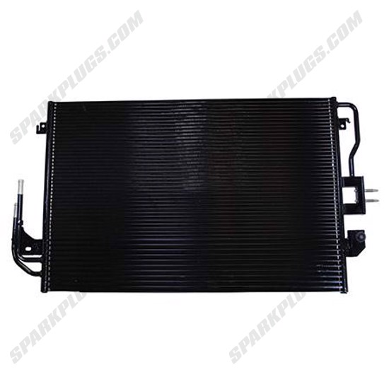 Picture of Denso 477-0741 A/C Condenser
