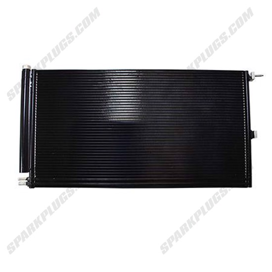 Picture of Denso 477-0749 A/C Condenser