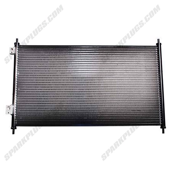 Picture of Denso 477-0786 A/C Condenser
