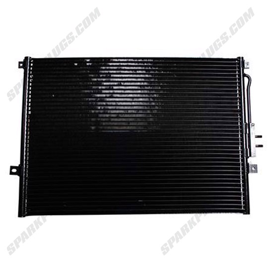 Picture of Denso 477-0806 A/C Condenser