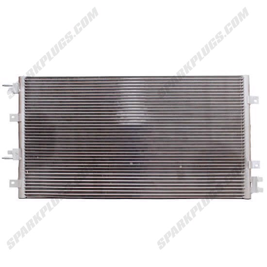 Picture of Denso 477-0811 A/C Condenser