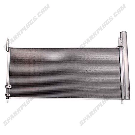 Picture of Denso 477-0851 A/C Condenser