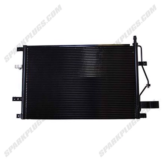 Picture of Denso 477-0863 A/C Condenser