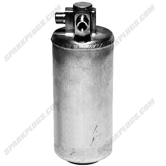 Picture of Denso 478-6100 Receiver Drier Accumulator