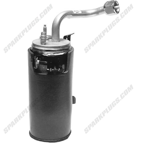 Picture of Denso 478-8505 Receiver Drier Accumulator