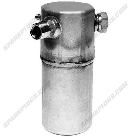 Picture of Denso 478-9551 Receiver Drier Accumulator