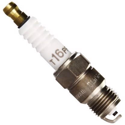 Picture of Denso 5025 T16PR-U Nickel U-Groove Spark Plug