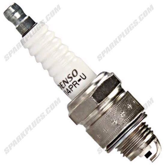 Picture of Denso 5043 W14PR-U15 Nickel U-Groove Spark Plug