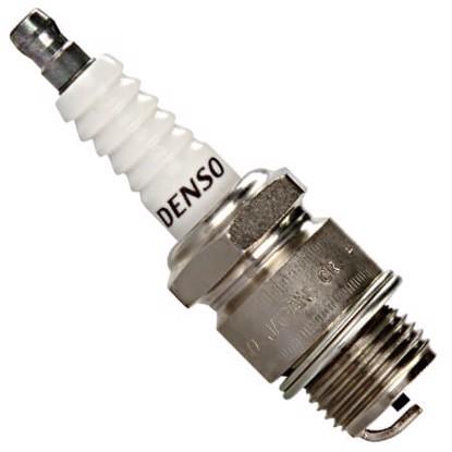 Picture of Denso 5049 L14RU Nickel U-Groove Spark Plug
