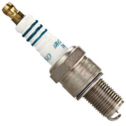 Picture of Denso 5317 IW27 Iridium Power Spark Plug