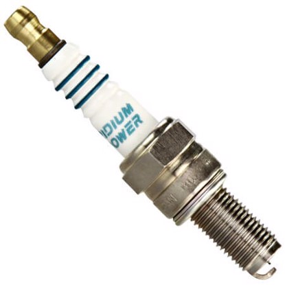 Picture of Denso 5363 IU27 Iridium Power Spark Plug