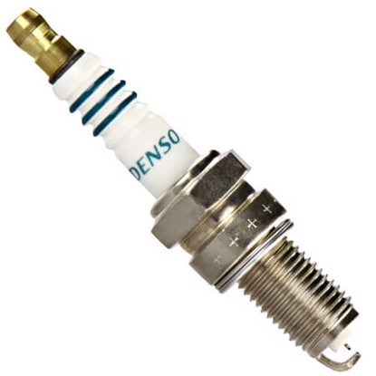 Picture of Denso 5377 IX27B Iridium Power Spark Plug