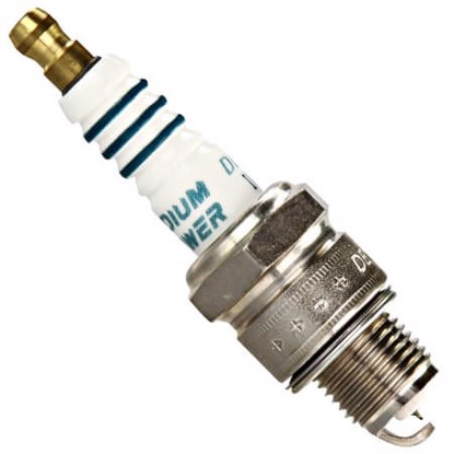 Picture of Denso 5378 IWF20 Iridium Power Spark Plug