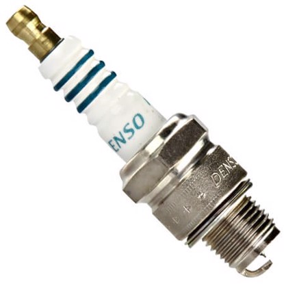 Picture of Denso 5380 IWF24 Iridium Power Spark Plug