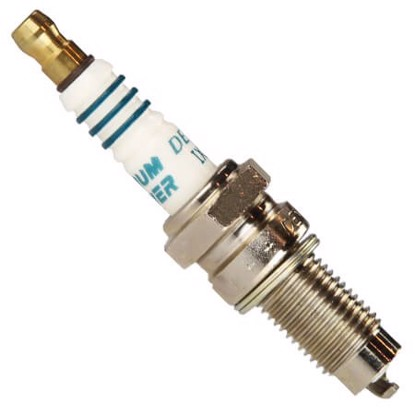 Picture of Denso 5395 IXG27 Iridium Power Spark Plug