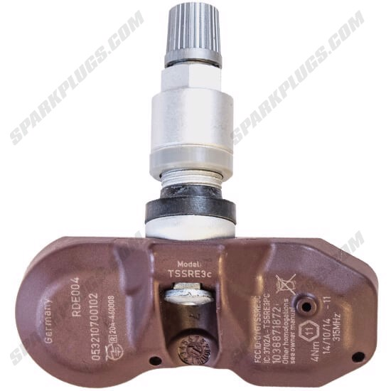 Picture of Denso 550-1904 TPMS Sensor