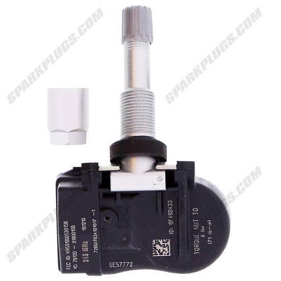 Picture of Denso 550-3008 TPMS Sensor