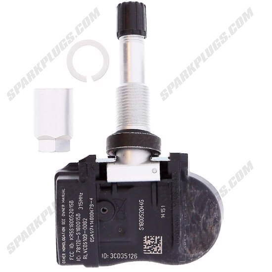 Picture of Denso 550-3015 TPMS Sensor