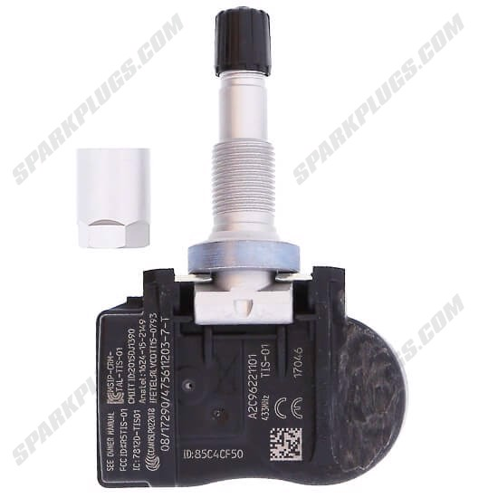 Picture of Denso 550-3017 TPMS Sensor
