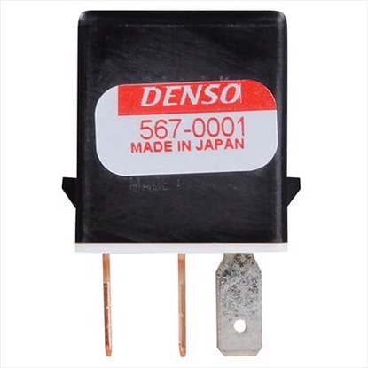 Picture of Denso 567-0001 Relay