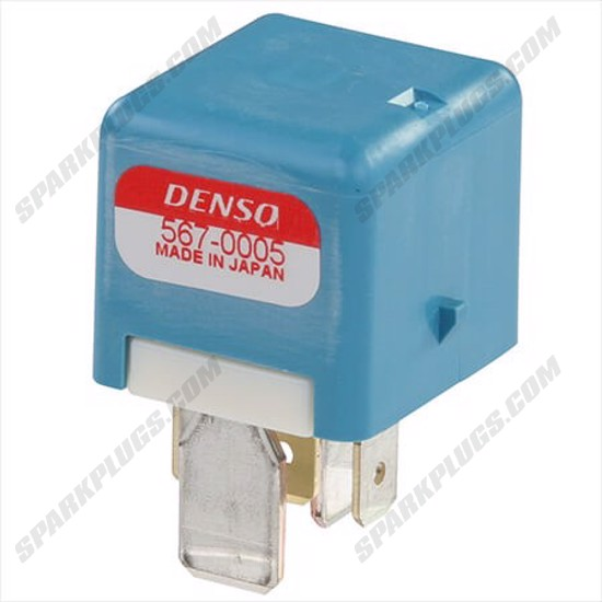 Picture of Denso 567-0005 Relay