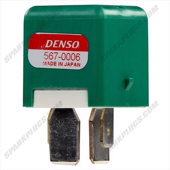 Picture of Denso 567-0006 Relay