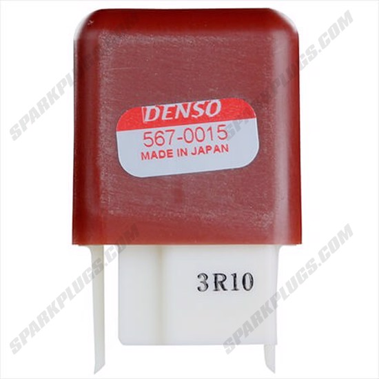 Picture of Denso 567-0015 Relay