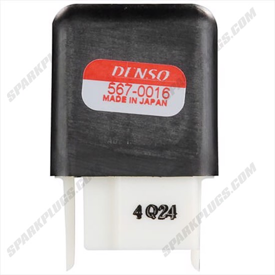 Picture of Denso 567-0016 Relay