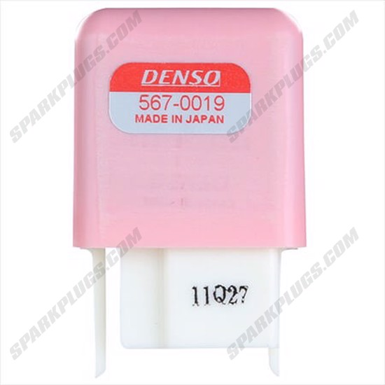 Picture of Denso 567-0019 Relay