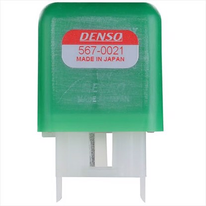 Picture of Denso 567-0021 Relay