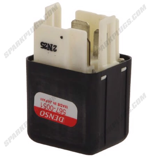 Picture of Denso 567-0051 Relay