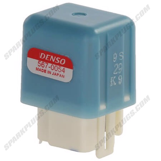 Picture of Denso 567-0054 Relay