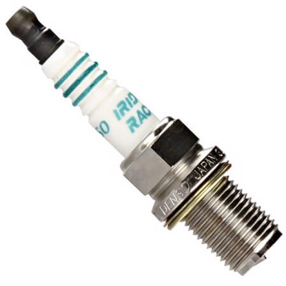 Picture of Denso 5706 IK02-31 Iridium Racing Plug