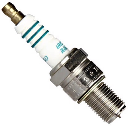 Picture of Denso 5714 IW01-27 Iridium Racing Plug