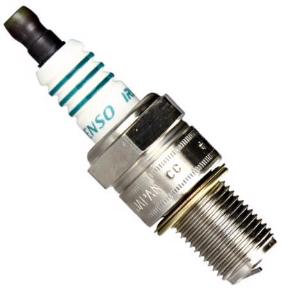 Picture of Denso 5729 IWM01-34 Iridium Racing Plug
